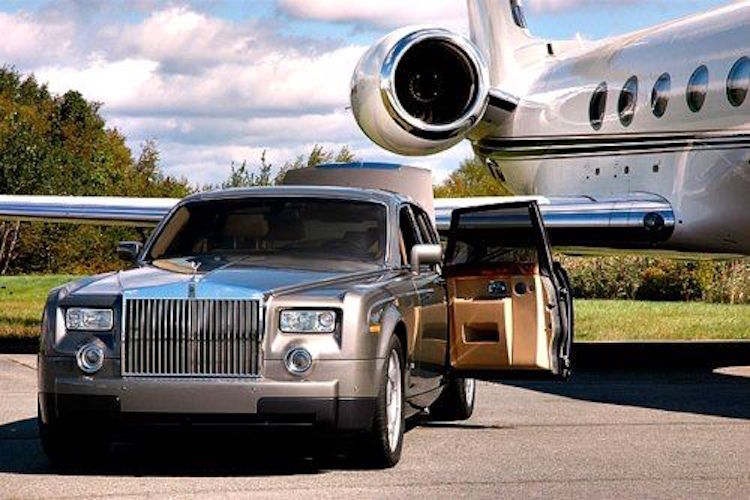 Filthy Rich Guide: 50 Jaw-Dropping Toys Owned By Billionaires