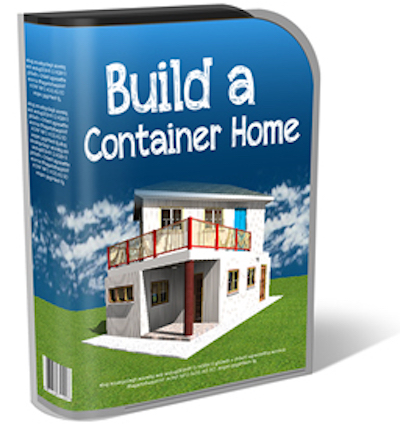 Build a Container Home Book