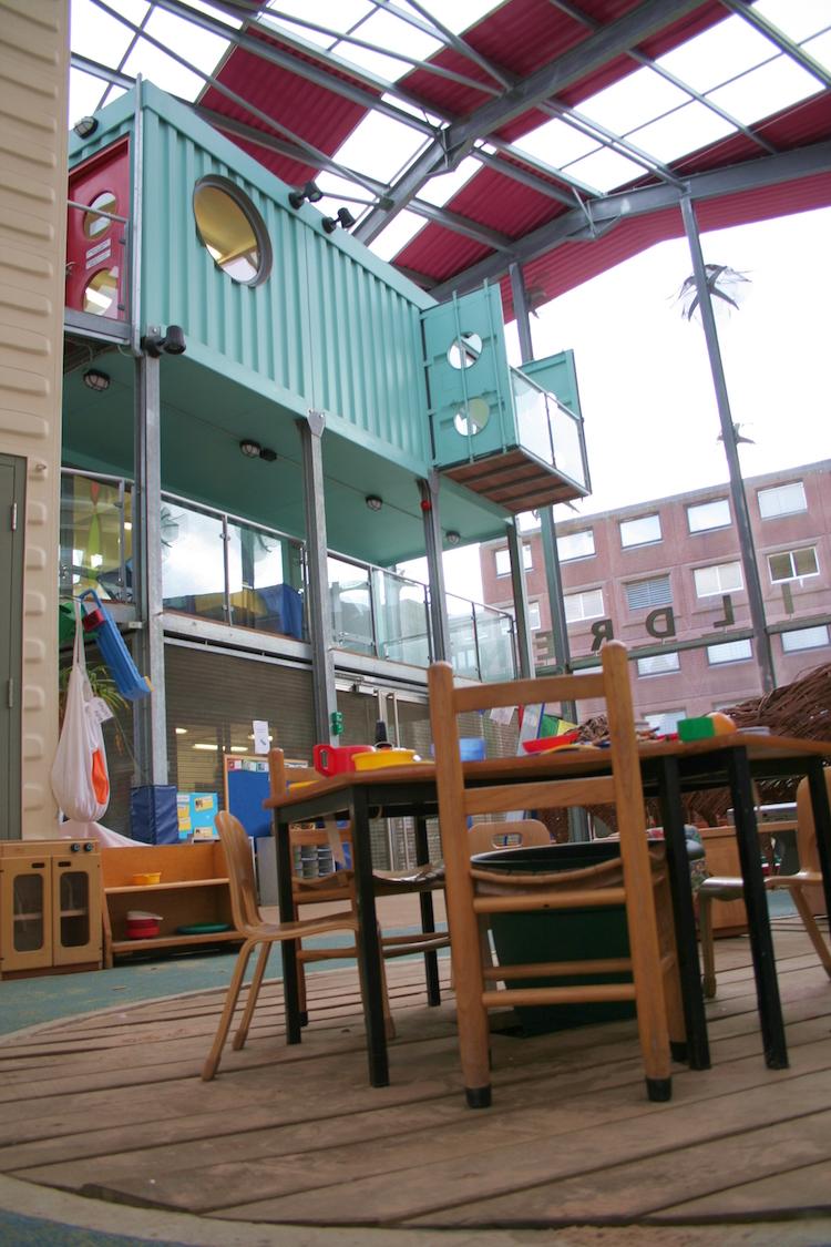 Fawood Children Center