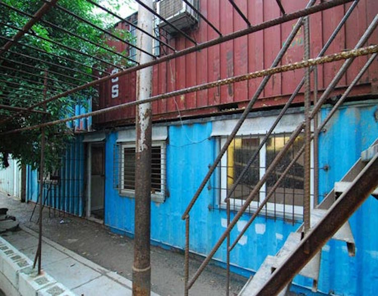 The Havana Container Home