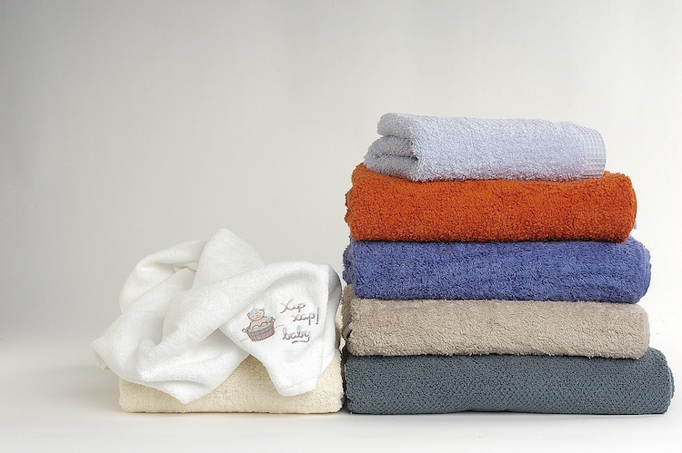 10 Best Bath Towels In 2018 That Wont Leave You Wet And Bothered