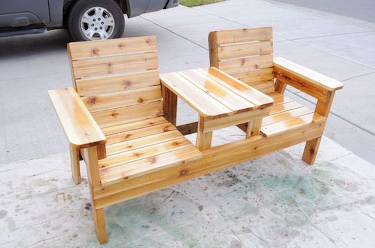 13 Gratifying Woodworking Plans You Need to Try – Free Garden Bench Plans Woodworking