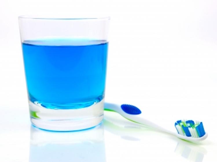 Tea Tree Oil for Mouthwash