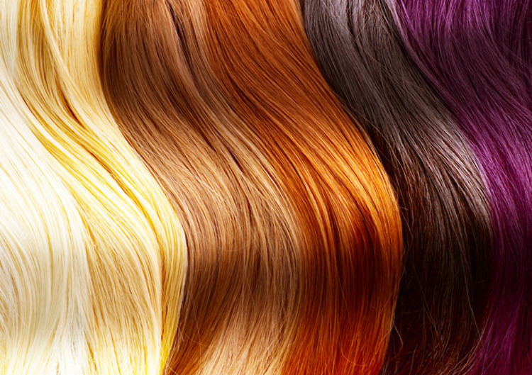 Natural Hair Dye: 13 Ways to Color Your Hair at Home