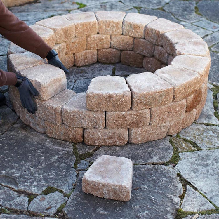 Diy Fire Pit Ideas 23 Brillant Projects You Can Do Yourself