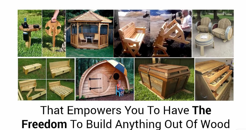 Ted S Woodworking Review By Ted Mcgrath