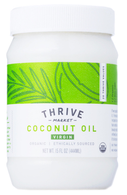 Thrive Coconut Oil