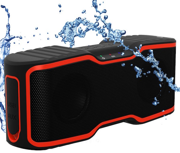 AOMAIS Wireless Bluetooth Speakers