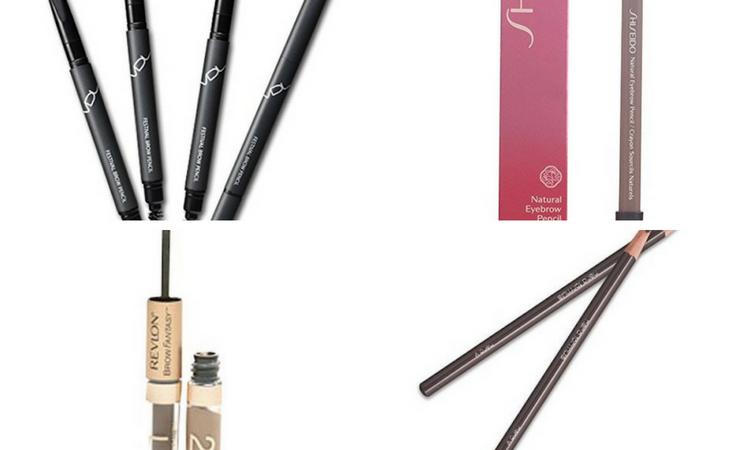 Top 10 Best Eyebrow Pencils Reviewed In 2018