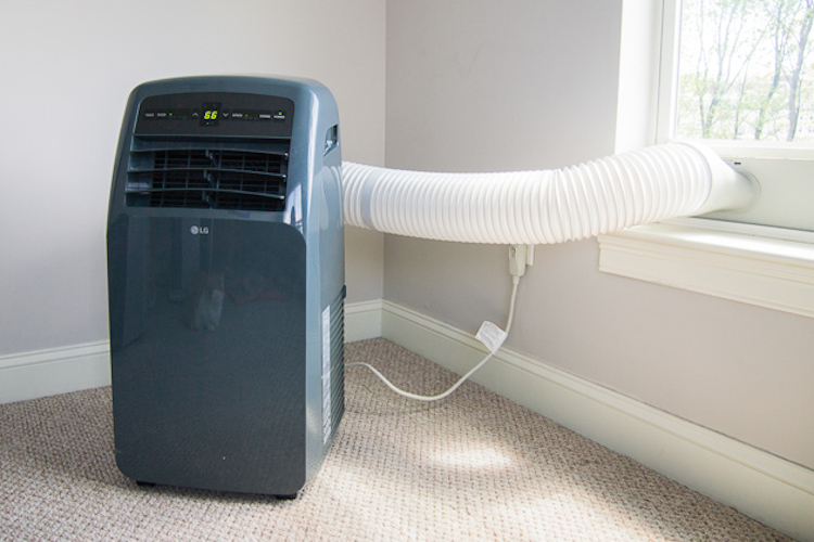 Best Portable Air Conditioners Reviews