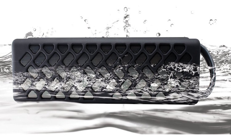 Best Waterproof Bluetooh Speakers Reviews