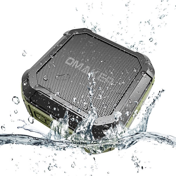 Omaker M4 Portable Wireless Bluetooth 4.0 Speaker