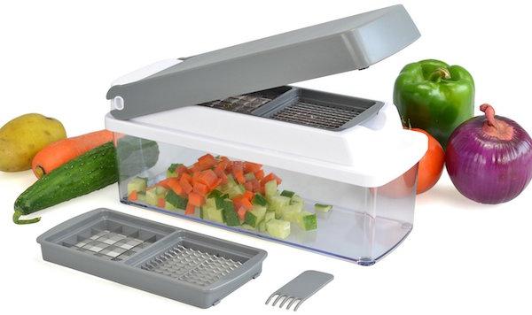 Surpahs Multi Vegetable Chopper