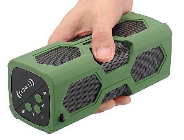 Waterproof Sport Speaker