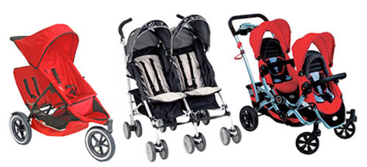 10 Safest Most Comfortable Strollers For Parents With Multiple Kids