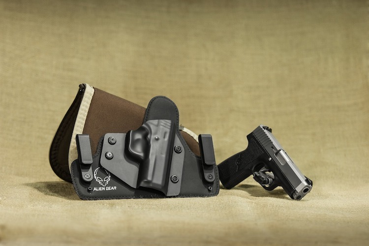 The 10 Best Concealed Carry Tips for Newbie Gun Owners