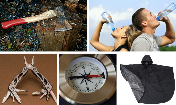 20 Survival Gear Items Every Prepper Needs to Own