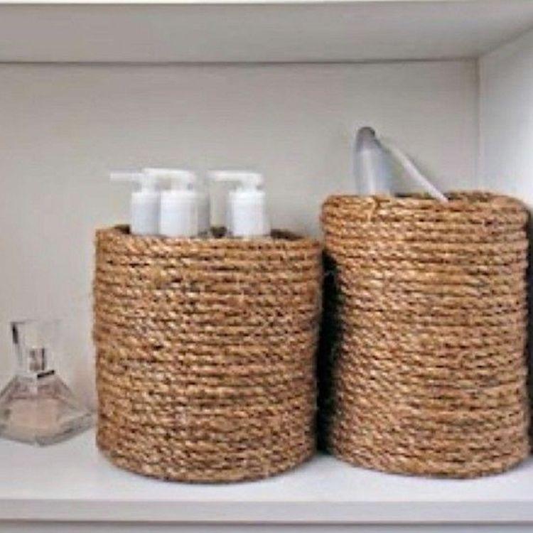 Bathroom Storage Container