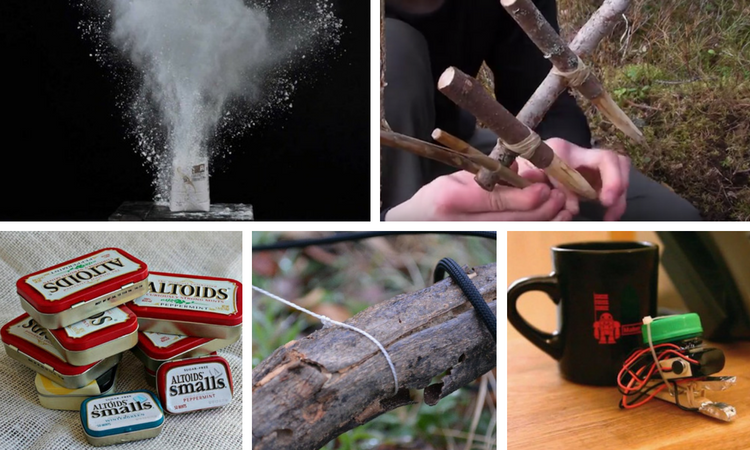11 Clever Booby Traps to Protect Your Homestead