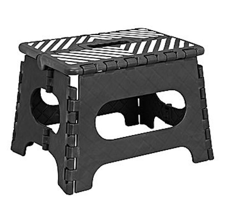 Collapsible Step Stool