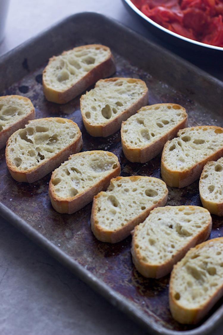 Baguette Bread