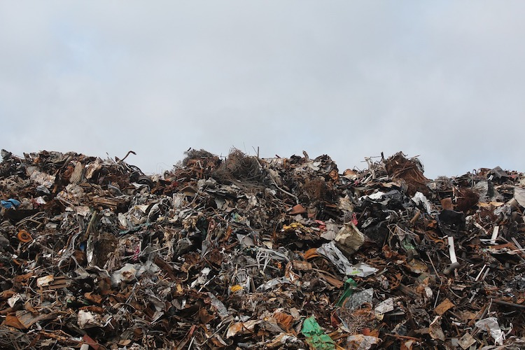 9 Dangerous Chemicals To Avoid While At a Landfill
