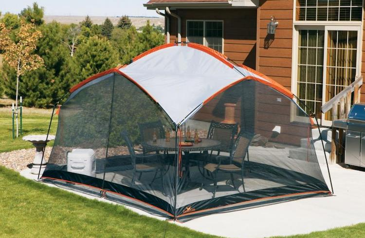 Exceptionnel Best Camping Screen Houses