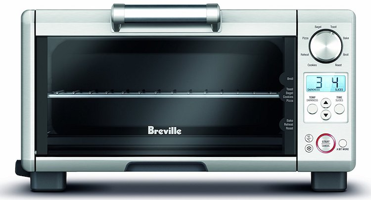 Top 10 Best Toaster Ovens Reviewed In 2018
