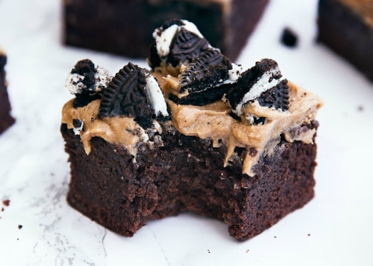 62 Chocolatey Brownie Recipes That Will Melt in Your Mouth (Literally)