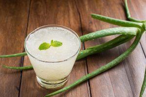 15 Amazing Benefits For Drinking Aloe Vera Juice