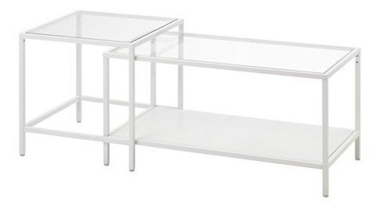 Ikea Nesting tables