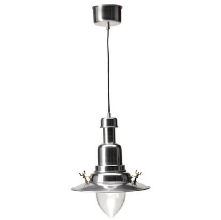 Ikea Ottava Hanging Pendant Lamp