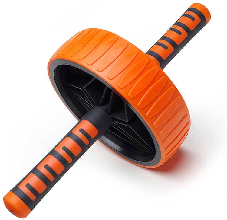 Flawless Fitness Ab Roller Wheel