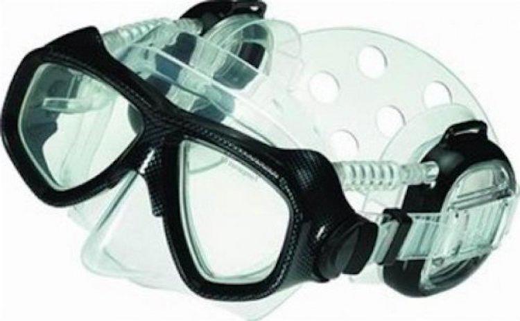 IST Pro Ear Two Window Mask