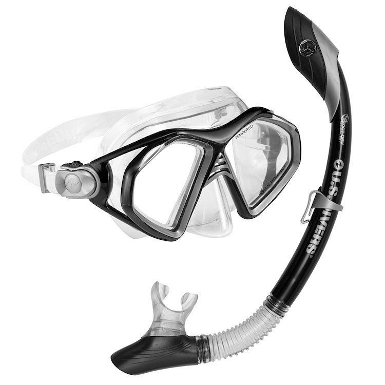 U.S. Jumpers Silicone Mask Combo