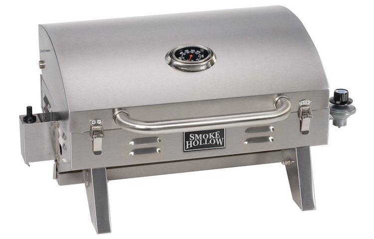 Smoke Hollow Tabletop  Propane Gas Grill