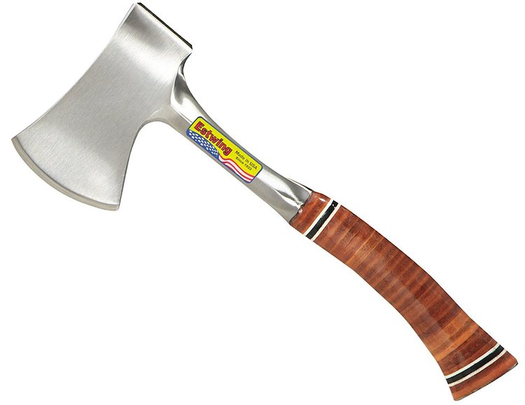stwing E24A 14-Inch Sportsman's Axe