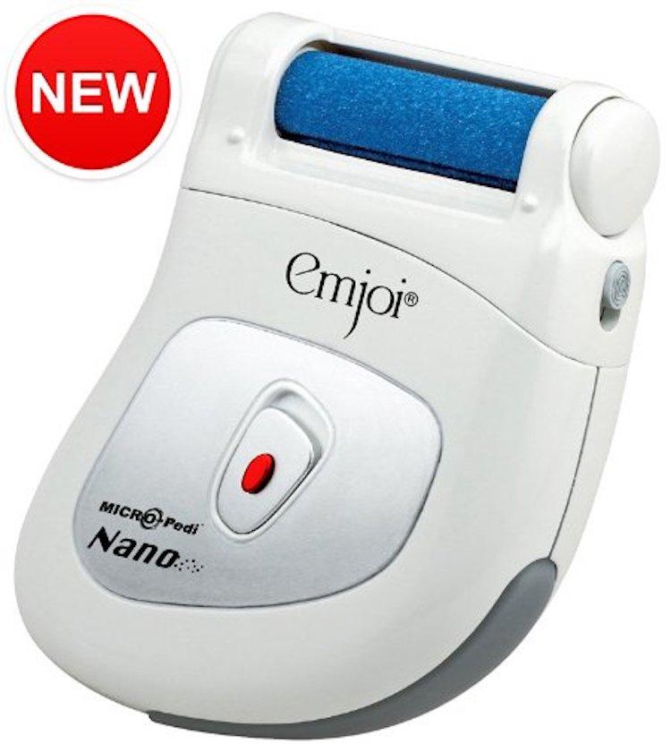 Emjoi Micro-Pedi Nano Callus Remover