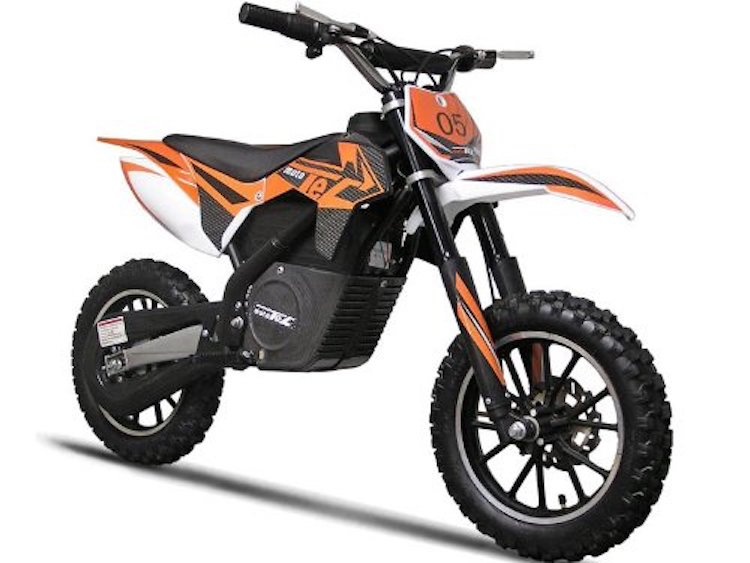 Top 10 Best Electric Dirt Bikes For Kids Reviewed In 2018