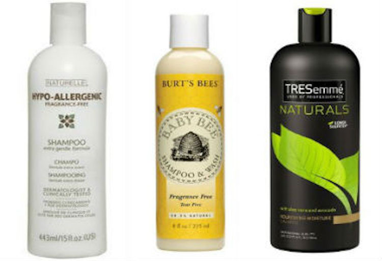 Are You Using Dry Shampoo Wrong