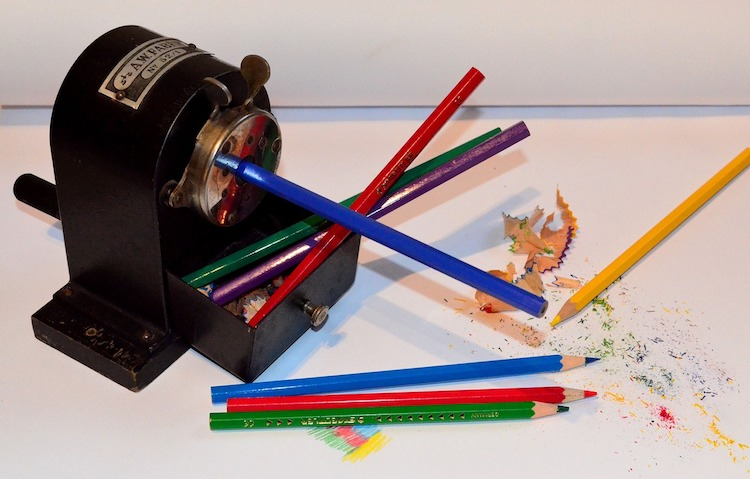 top 10 best electric pencil sharpeners reviewed in 2018