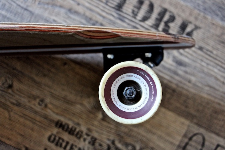 Top 10 Best Skateboard Wheels Reviewed in 2018 51c6c28665b