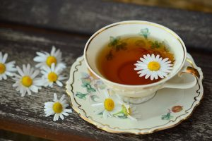 10 Reasons You Should Start Drinking Chamomile Tea Today