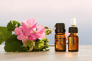 10 Geranium Essential Oil Benefits For Healthy Skin & Uplifting Your Mood