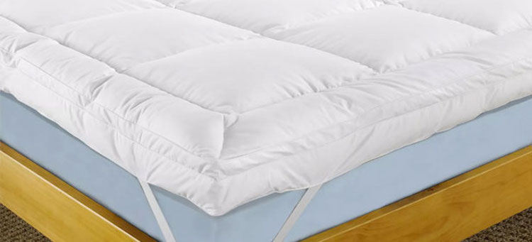 Top 10 Best Mattress Toppers Reviewed in 2018