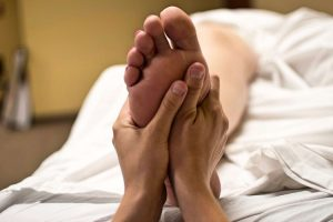 10 Reasons Why You Should Get Foot Massages Much More Often