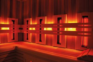 10 Reasons Why You Need To Try Infrared Sauna Therapy ASAP