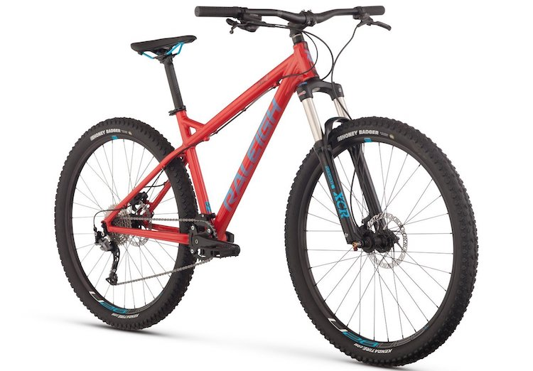 Top 10 Best Mountain Bikes Reviewed In 2018