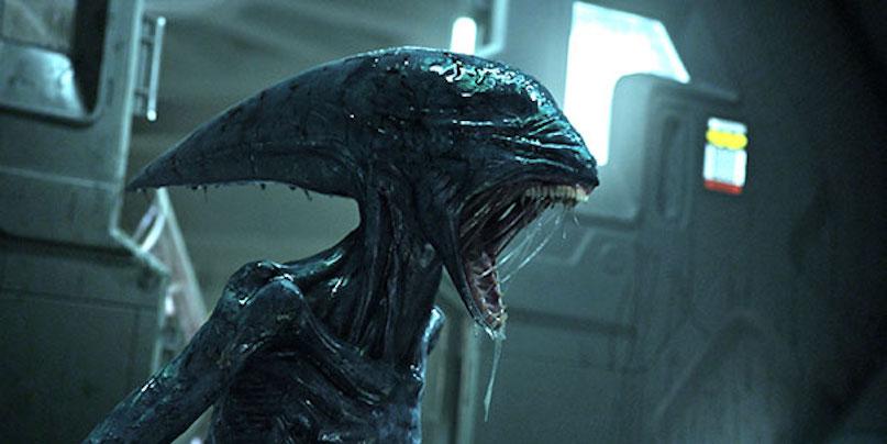 Alien Movie