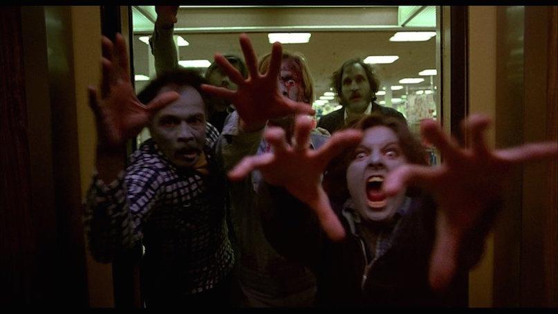 Dawn of the Dead 1978 Movie